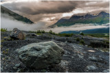 Near Exit Glacier