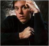 Self Portrait 1988