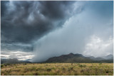 Arizona Cloudburst