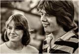 Bobby Neuhofel and Girlfriend