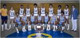 Pirate Basketball Team