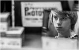 Mirror Self Portrait 1978