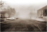 Neodesha-Foggy Morning-1976