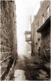 Foggy Alley-1976
