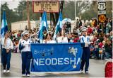 Neodesha High School Marching Band