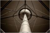 Neodesha Water Tower