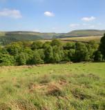 Upper Holme Valley 6th June 2013