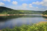 Derwent Reservoir - Peak District NP