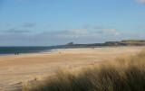 Ross Sands Northumberland