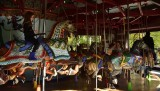 Memories are made on the Merry - Go - Round