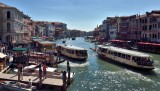 GRAND CANAL TOURIST TRAFFIC