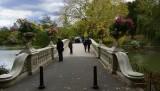 New York City ,Manhattan . Central Park