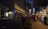 45th  street  and 8th Avenue -  Mini Mall  - Manhattan NYC