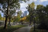 Central Park - Manhattan New York City USA
