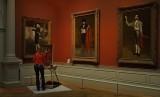 Metropolitan Museum of Art- Manhattan New York City