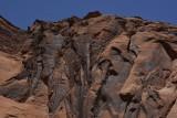 Faces of Glen Canyon