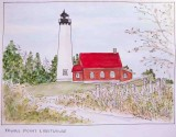 Judy's Lighthouses