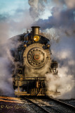 Steam, Whistles and Tracks...