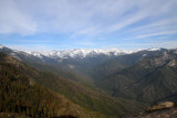 Sequoia and Kings Canyon National Parks, April 2014