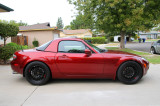 2006 MX-5 For Sale