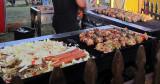 Gastronomic fair choices