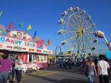 Silver Dollar Fair, Chico