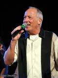 Mossy Creek harmonica player and Big Room GM, Bob Littell