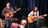 The Believers' Craig Aspen and Cynthia Frazzini