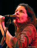 Donna the Buffalo's Tara Nevins