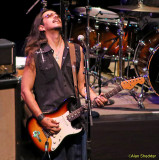 Los Lonely Boys, Harris Center, Folsom Lake College, Folsom, CA, Aug, 13, 2013