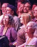 Jackie Greene Band audience