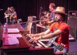 Jackie Greene Band with Alex Nelson