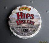 Sierra Nevada's (Mother) Hips Helles on tap!