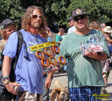 Deadheads, Furthur, Sept. 29, 2013, Greek Theatre, Berkeley,CA