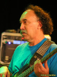 Sound check - Bobby Vega