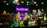 Sound check - Steve Kimock and Friends