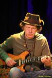 Sound check - Steve Kimock