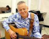 Tommy Emmanuel, pre-show