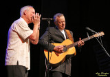Bob Littell and Tommy Emmanuel