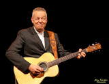 Tommy Emmanuel & Martin Taylor, Laxson Auditorium, Chico, Calif., January 30, 2014