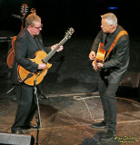 Martin Taylor with Tommy Emmanuel