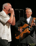 Bob Littell with Tommy Emmanuel