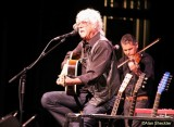 Arlo Guthrie and Bobby Sweet