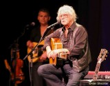 Arlo Guthrie, Laxson Auditorium, California State University, Chico, CA April 12, 2014