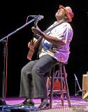 Taj Mahal, Paradise Performing Arts Center, Paradise, CA, April 18, 2014