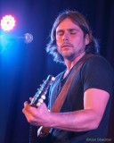 Lukas Nelson & the Promise of the Real and Brothers Comatose, El Rey, Chico, CA May 30, 2014