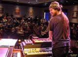 NorCal Jazz Festival, Sierra Nevada Big Room, Chico, CA, April 27, 2014