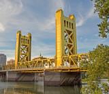 Old Sacramento & Sacramento River District, June 20, 2015, Sacramento, California