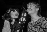 Dustbowl Revival, Wild Reeds, Leftover Cuties, at Harlow's, Sacramento, Calif., December 13, 2015