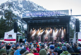 Winter WonderGrass-Tahoe, Squaw Valley, CA, April 1-3, 2016